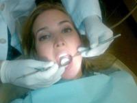 Ivanka Trump - Los Angeles - 18-01-2011 - Non c'è fine alla mania dell'autoscatto: ecco l'hospital selfie