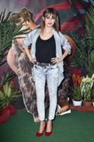 Benedetta Valanzano - Roma - 19-03-2013 - Il migliore abbinamento per il jeans? Altro jeans