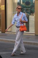 Lavinia Borromeo - Milano - 03-09-2013 - Questa primavera mi vesto color sorbetto!