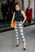 Rachel Shenton - Londra - 12-03-2013 - Il must dell'autunno? Sua Maestà il tartan!