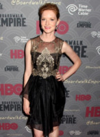 Wrenn Schmidt - New York - 04-09-2013 - Dopo The Walking Dead, Robert Kirkman prepara Outcast