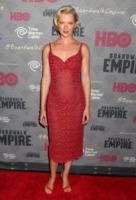Gretchen Mol - New York - 04-09-2013 - Il re del Capodanno? E' sempre sua maestà il rosso!
