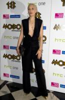Jessie J - Londra - 03-09-2013 - La tuta glam-chic conquista le celebrity