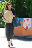 Rumer Willis - Beverly Hills - 03-09-2013 - Le celebrity ne vanno matte: è la Celine Luggage Tote Bag!