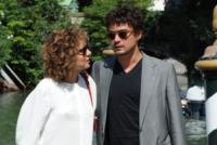 Riccardo Scamarcio, Valeria Golino - Venezia - 05-09-2013 - Scamarcio-Golino: la storia d'amore è finita