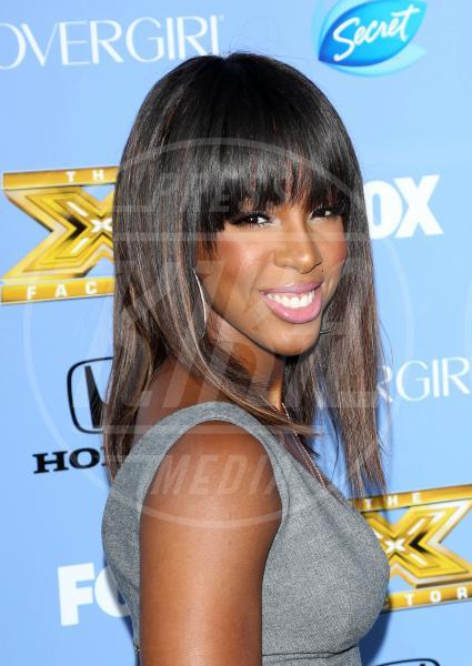 Kelly Rowland - West Hollywood - 05-09-2013 - Autunno 2013, il ritorno della frangia