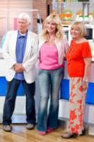 Anna Moroni, Beppe Bigazzi, Antonella Clerici - Roma - 05-09-2013 - Antonella Clerici è sempre al timone de La prova del Cuoco