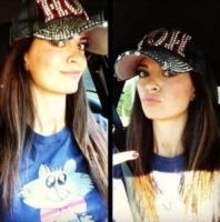Laura Torrisi - Los Angeles - 06-09-2013 - Dillo con un tweet: Santiago De Martino è giàun cafone