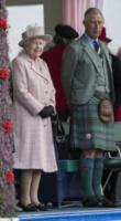 Principe Carlo d'Inghilterra, Regina Elisabetta II - Londra - 07-09-2013 -