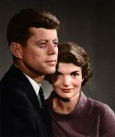 Jacqueline Kennedy Onassis, John Fitzgerald Kennedy - Horsens - 08-09-2013 - James Franco torna nel passato per salvare JFK