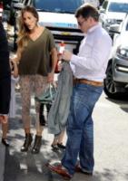 Matthew Broderick, Sarah Jessica Parker - New York - 09-09-2013 - Star come noi: la coppia ha bisogno dei suoi spazi