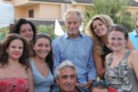 Erri De Luca, fans - Mugnano - 08-09-2013 - Erri De Luca: contro la Tav, contro l'inceneritore