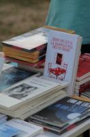 Libri - Mugnano - 08-09-2013 - Erri De Luca: contro la Tav, contro l'inceneritore