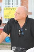 Mugnano - 08-09-2013 - Erri De Luca: contro la Tav, contro l'inceneritore