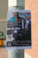 Volantino - Mugnano - 08-09-2013 - Erri De Luca: contro la Tav, contro l'inceneritore