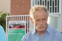 Erri De Luca, Volantino, Manifesto - Mugnano - 08-09-2013 - Erri De Luca: contro la Tav, contro l'inceneritore