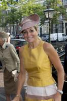 Máxima Zorreguieta Regina d'Olanda - Amsterdam - 09-09-2013 - Gabriella Sancisi, un'italiana alla corte della regina Maxima