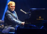 Elton John - Isola di Wight - 08-09-2013 - Madonna batte Gaga: è lei la musicista più ricca per Forbes