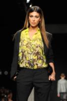 Belen Rodriguez - Milano - 24-06-2013 - Belen Rodriguez incinta del secondo figlio?