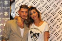 """Stefano De Martino, Belen Rodriguez - Firenze - 19-06-2013 - Matrimonio """"DeMartinez"""": è tutto pronto"""