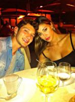 """Stefano De Martino, Belen Rodriguez - Milano - 26-09-2012 - Matrimonio """"DeMartinez"""": è tutto pronto"""