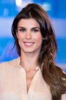 Elisabetta Canalis - Roma - 08-09-2013 - Elisabetta Canalis: è cambiato qualcosa?