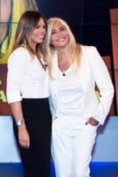 Paola Perego, Mara Venier - Roma - 08-09-2013 - La Vita in Diretta, prima puntata col botto Canalis