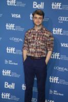 Daniel Radcliffe - Toronto - 08-09-2013 - Festival Toronto-Mostra Venezia: la differenza c'è e si vede