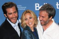 Denis Villeneuve, Jake Gyllenhaal, Maria Bello - Toronto - 08-09-2013 - Festival Toronto-Mostra Venezia: la differenza c'è e si vede