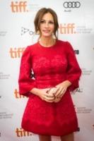 Julia Roberts - Toronto - 09-09-2013 - Festival Toronto-Mostra Venezia: la differenza c'è e si vede