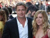 Dede Gardner, Brad Pitt - Toronto - 06-09-2013 - Festival Toronto-Mostra Venezia: la differenza c'è e si vede