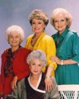 Bea Arthur, Estelle Getty, Rue McClanahan, Betty White - 01-01-1985 - Betty White, un'attrice da Guinness dei Primati