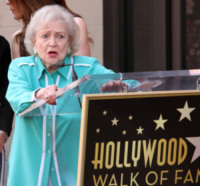 Betty White - 22-08-2012 -