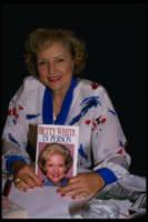 Betty White - Los Angeles - 27-12-1987 - Betty White, un'attrice da Guinness dei Primati