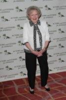 Betty White - Los Angeles - 09-04-2011 - Betty White, un'attrice da Guinness dei Primati