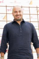 Gianluigi Paragone - Milano - 10-09-2013 - Al via La Gabbia, il nuovo programma di Gianluigi Paragone