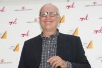 Paolo Hendel - Milano - 10-09-2013 - Al via La Gabbia, il nuovo programma di Gianluigi Paragone