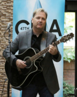 Steve Wariner - Nashville - 10-09-2013 - Annual Country Music Awards: Taylor Swift ancora in lizza