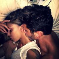 Stefano De Martino - Los Angeles - 10-09-2013 - Dillo con un tweet: Emma Marrone ci da' un taglio