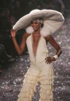 Naomi Campbell - New York - 11-02-2005 - Il mondo della moda è razzista: parola di Naomi Campbell