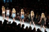 Modella - New York - 07-09-2013 - Il mondo della moda è razzista: parola di Naomi Campbell