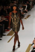 Naomi Campbell - New York - 08-09-2013 - Il mondo della moda è razzista: parola di Naomi Campbell