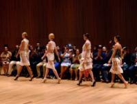 Modella - Manhattan - 08-09-2013 - Il mondo della moda è razzista: parola di Naomi Campbell