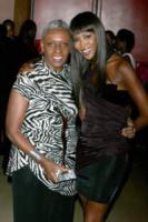 BethAnn Hardison, Naomi Campbell - New York - 17-10-2009 - Il mondo della moda è razzista: parola di Naomi Campbell