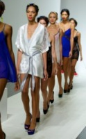 Modella - New York - 02-08-2013 - Il mondo della moda è razzista: parola di Naomi Campbell