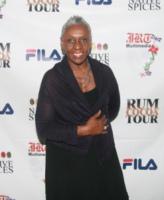 BethAnn Hardison - New York - 26-03-2011 - Il mondo della moda è razzista: parola di Naomi Campbell