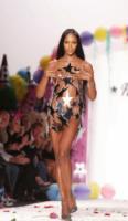 Naomi Campbell - New York - 08-09-2004 - Il mondo della moda è razzista: parola di Naomi Campbell