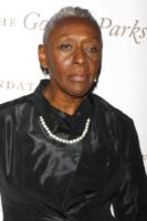 BethAnn Hardison - New York - 02-06-2009 - Il mondo della moda è razzista: parola di Naomi Campbell