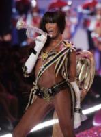Naomi Campbell - New York - 09-11-2005 - Il mondo della moda è razzista: parola di Naomi Campbell