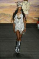 Naomi Campbell - New York - 13-09-2004 - Il mondo della moda è razzista: parola di Naomi Campbell